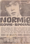 Normie Rowe Special